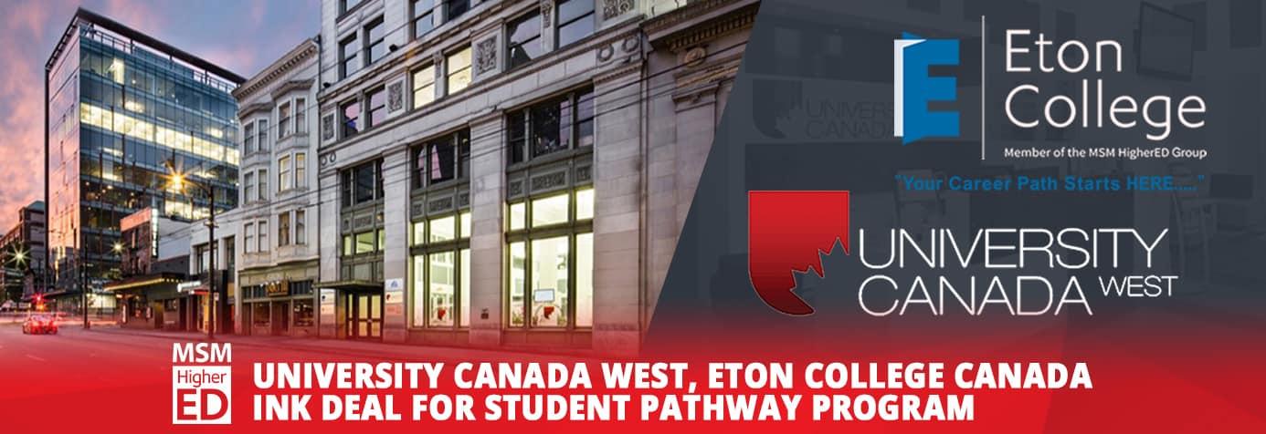 eton college pathway program