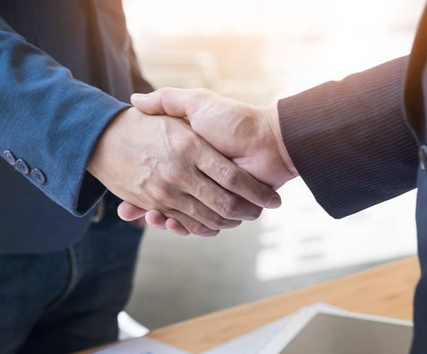 handshake msm higher ed