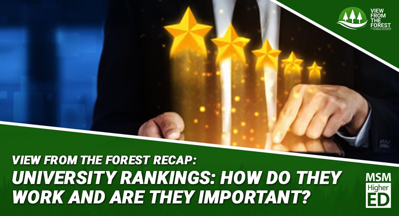 vftf university rankings banner