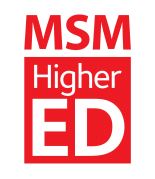 MSM Higher Ed